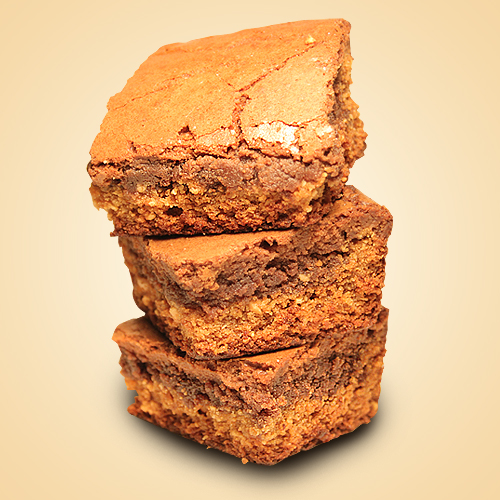 choc-peanut-butter-brownies